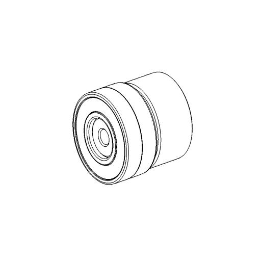 No. 125 - Axial bearing