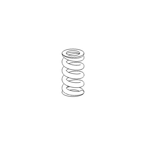 No. 140 - Grip lock spring
