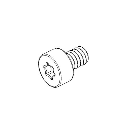 No. 142 - Magnet screw