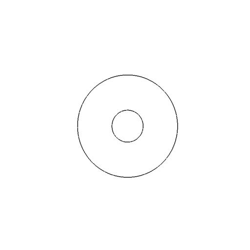 No. 22 - Noise damper O-ring (2 pcs)