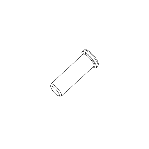 No. 23 - Connecting pin