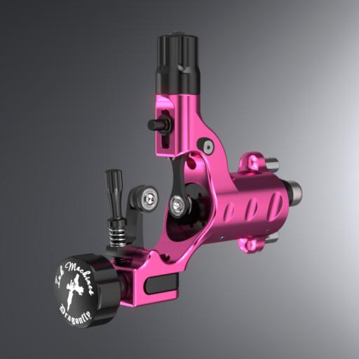 Dragonfly X2 - Seductive pink